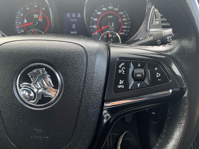 2016 Holden SV6