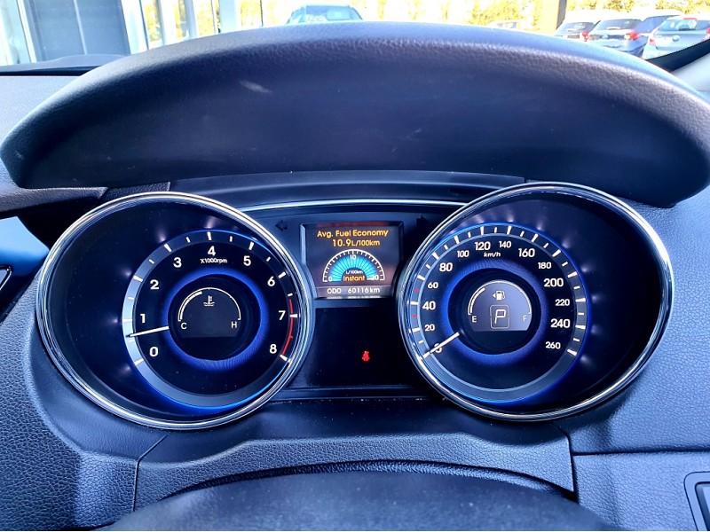 2014 Hyundai i45