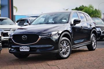 2018 Mazda CX-5 GSX S 2.0 SUV Auto