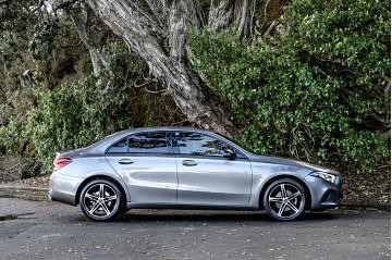 2019 Mercedes-Benz A 200 1.3L Turbo Sport