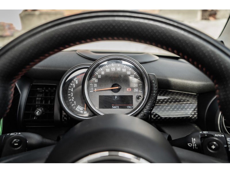 2016 MINI Cooper S