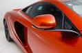 2016 McLaren 650 S