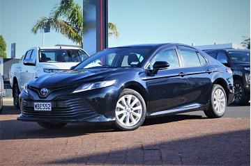 2019 Toyota Camry GX 2.5 Hybrid