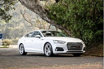 2019 Audi A5 Sport 2L TFSi
