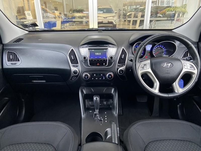 2013 Hyundai ix35