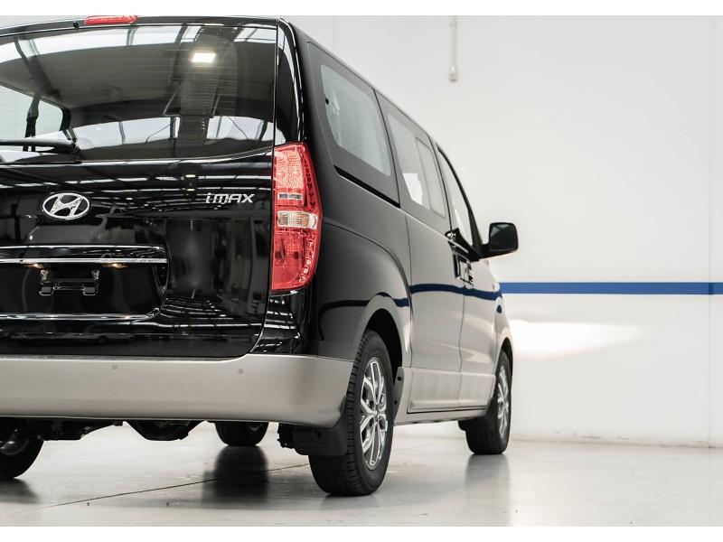 2021 Hyundai iMax