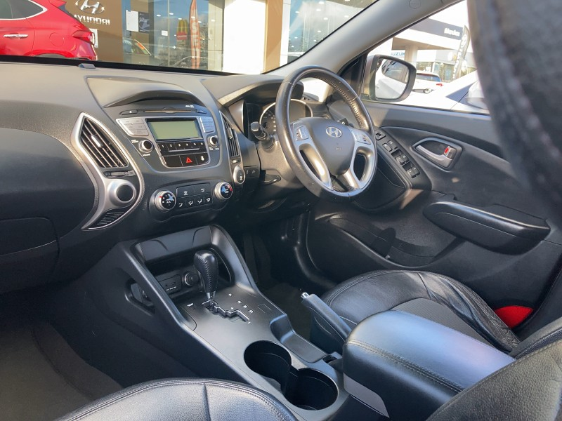 2011 Hyundai ix35