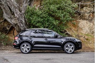2018 Audi Q5 2L TDi S-Line