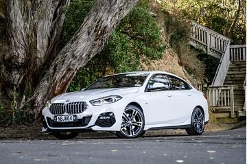 2020 BMW 218i M-Sport