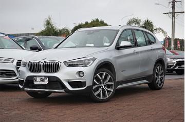 2015 BMW X1 25i
