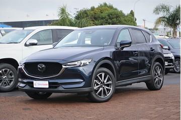 2018 Mazda CX-5 GSX S 2.0