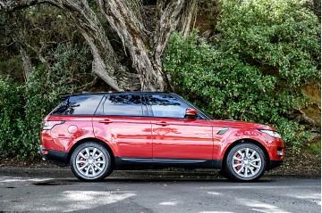2017 Land Rover Range Rover Sport HSE 3L SDV6