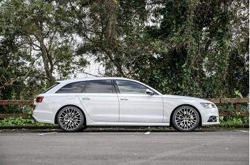 2016 Audi S6 4L V8 Bi-Turbo Quattro