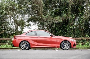 2016 BMW M235i M-Sport 3L Turbo