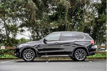 2014 BMW X5 Xdrive 35D X-Line