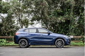2018 BMW X2 X-drive 20i