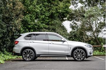 2016 BMW X5 X-drive 35D X-line