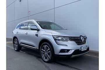 2018 Renault Koleos 2.5 Intens 4X4 2.5P