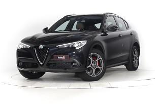 2020 Alfa Romeo Stelvio 2.2 JTD