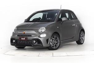 2019 Fiat Abarth 595
