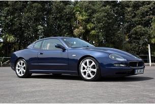 2003 Maserati 4200 CAMBIO CORSA