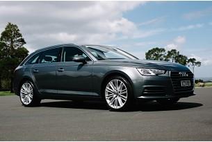 2016 Audi A4 Avant 2.0 TFSI
