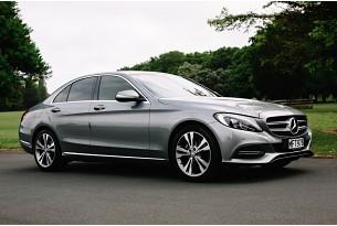 2014 Mercedes-Benz C 200 2.0P