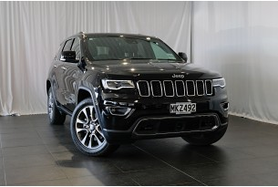 2019 Jeep Grand Cherokee LIMITED 3.0L DIESEL