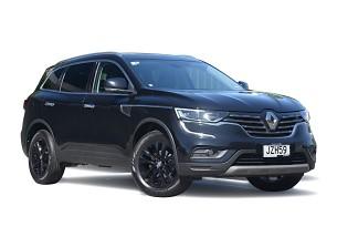 2016 Renault Koleos II Zen