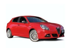 2015 Alfa Romeo Giulietta TCT Auto Sport Pack