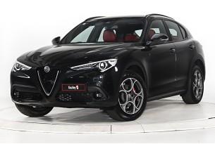 2020 Alfa Romeo Stelvio Diesel