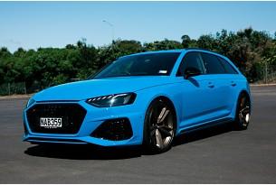2020 Audi RS4 Avant Quattro