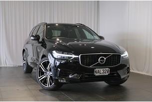 2020 Volvo XC60 D5 AWD R-DESIGN 2.0D