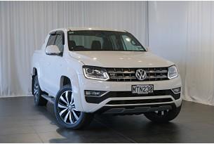2020 Volkswagen Amarok AVENTURA V6 580Nm 4MOTION