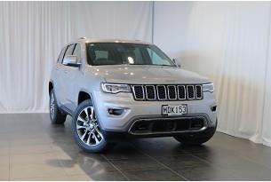 2019 Jeep Grand Cherokee LIMITED 3.0L Diesel, 4WD,