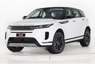 2020 Land Rover Range Rover Evoque D180 S