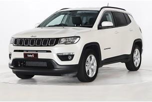 2021 Jeep Compass Longitude