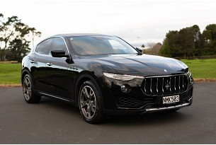 2018 Maserati Levante 3.0dt/4wd/8at