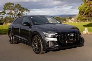 2021 Audi Q8 50 TDI Quattro