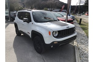 2019 Jeep Renegade Trailhawk 2.4