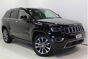 2019 Jeep Grand Cherokee Limited V6 Diesel