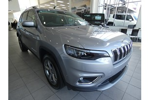 2020 Jeep Cherokee Limited 3.2P