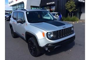 2019 Jeep Renegade Trailhawk 2.4L