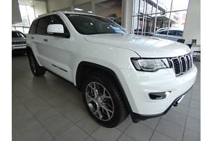 2020 Jeep Grand Cherokee Ltd 3.0L CRD