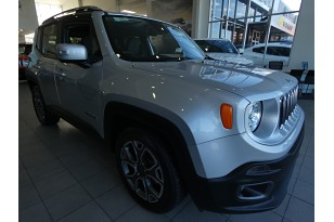 2019 Jeep Renegade Limitied 1.4L FWD