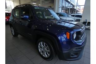 2019 Jeep Renegade Longitude