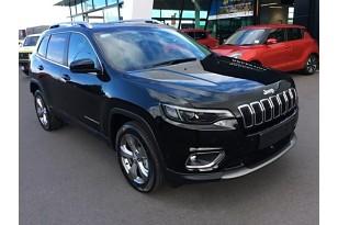 2019 Jeep Cherokee Ltd 3.2L