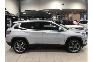 2019 Jeep Compass Limited 2.4L 4X4 9 Spd Auto