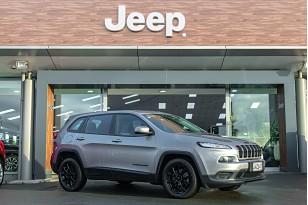 2016 Jeep Cherokee Sport 2.4P 9A 5Dr Wagon