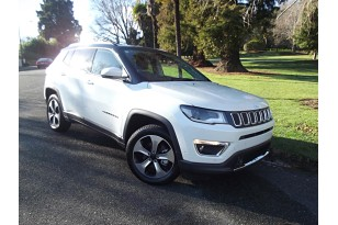 2019 Jeep Compass Ltd (3.9% interest)